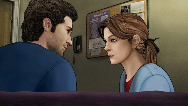 Grey's Anatomy: The Video Game - Screenshots - Bild 9
