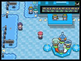 Pokémon Platinum - Screenshots - Bild 23