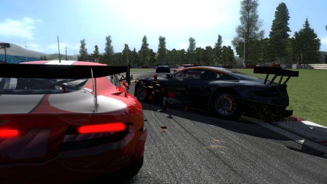SuperCar Challenge - Screenshots - Bild 6