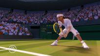 Grand Slam Tennis - Screenshots - Bild 3