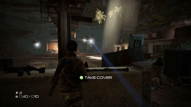 Terminator: Die Erlösung - Screenshots - Bild 7