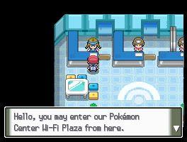 Pokémon Platinum - Screenshots - Bild 21