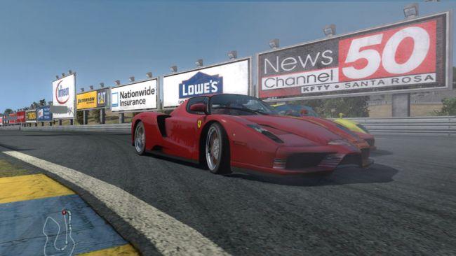 SuperCar Challenge - Screenshots - Bild 23
