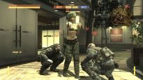 Metal Gear Online Scene Expansion - Screenshots - Bild 2