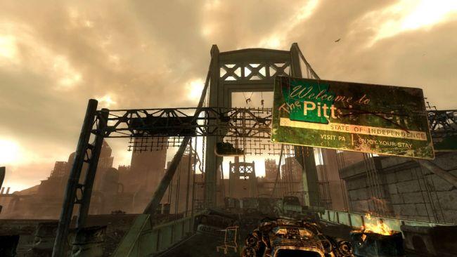 Fallout 3 - DLC: The Pitt - Screenshots - Bild 10
