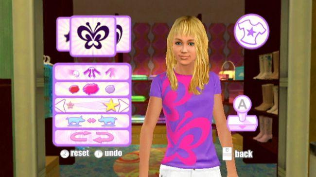 Hannah Montana der Film - das Spiel - Screenshots - Bild 4