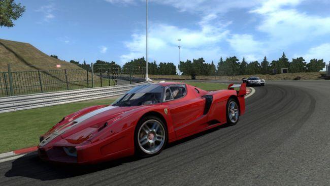 SuperCar Challenge - Screenshots - Bild 10