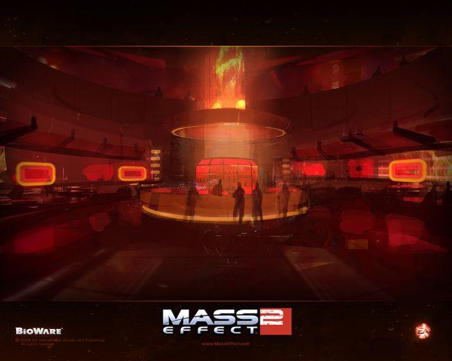 Mass Effect 2 - Artworks - Bild 4