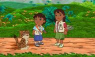 Go, Diego, Go! Great Dinosaur Rescue! - Screenshots - Bild 27