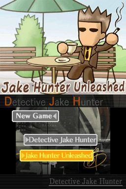 Jake Hunter Detective Story: Memories of the Past - Screenshots - Bild 4