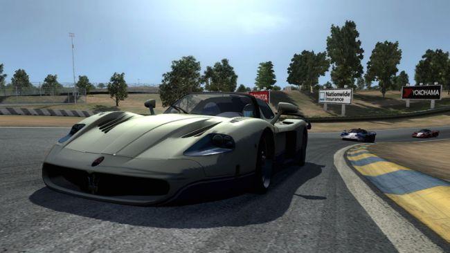 SuperCar Challenge - Screenshots - Bild 26