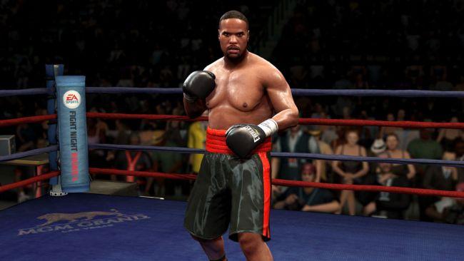 Fight Night Round 4 - Screenshots - Bild 7