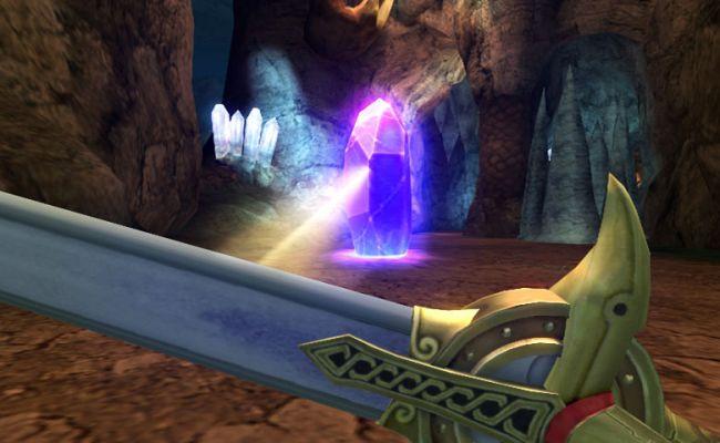 Sonic und der Schwarze Ritter - Screenshots - Bild 2