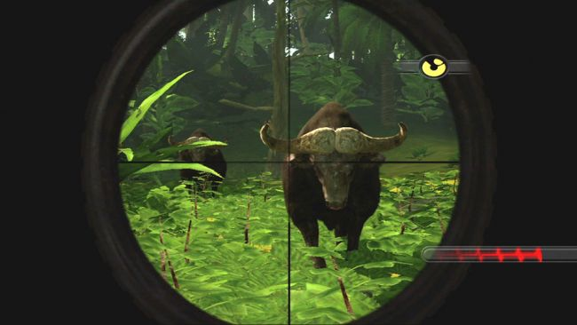 Cabela's Dangerous Adventures - Screenshots - Bild 12