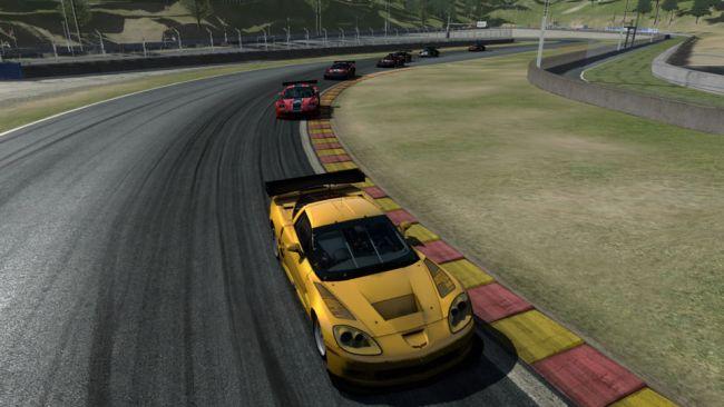 SuperCar Challenge - Screenshots - Bild 18