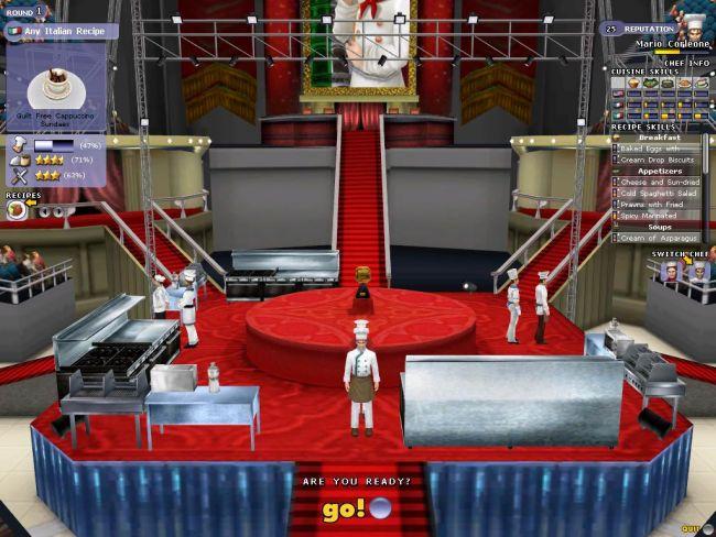 Restaurant Empire II - Screenshots - Bild 6