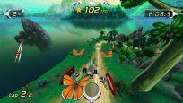 Excitebots: Trick Racing - Screenshots - Bild 8