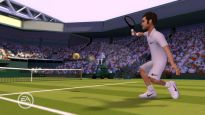 Grand Slam Tennis - Screenshots - Bild 7
