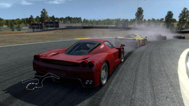 SuperCar Challenge - Screenshots - Bild 22
