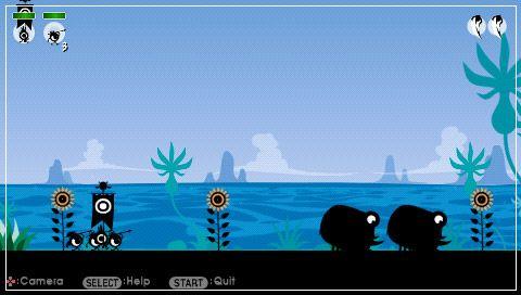Patapon 2 - Screenshots - Bild 17