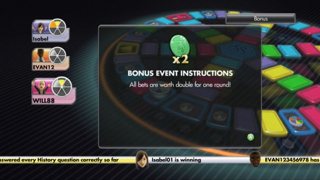 Trivial Pursuit - Screenshots - Bild 22