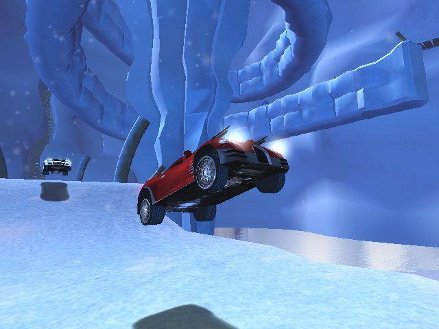 Glacier 2: Hell on Ice - Screenshots - Bild 8