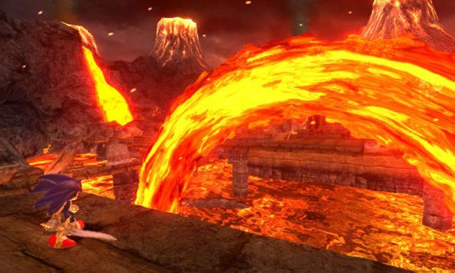 Sonic und der Schwarze Ritter - Screenshots - Bild 8