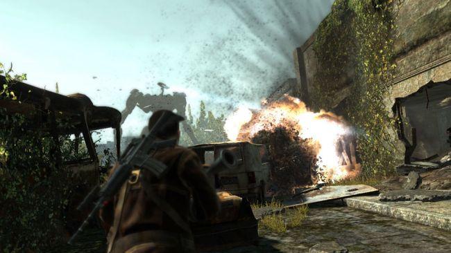 Terminator: Die Erlösung - Screenshots - Bild 21