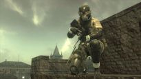 Metal Gear Online Scene Expansion - Screenshots - Bild 9