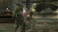 Metal Gear Online Scene Expansion - Screenshots - Bild 13
