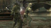 Metal Gear Online Scene Expansion - Screenshots - Bild 13