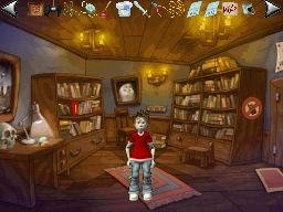 Spooky Story - Screenshots - Bild 5