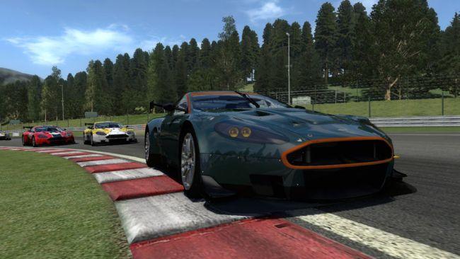 SuperCar Challenge - Screenshots - Bild 14
