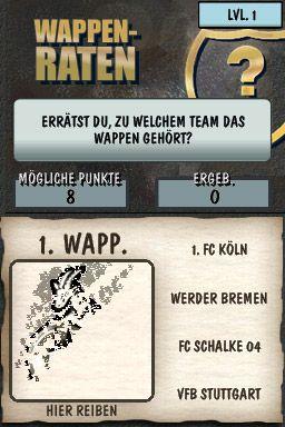 Football Academy: Die Fußballschule - Screenshots - Bild 3