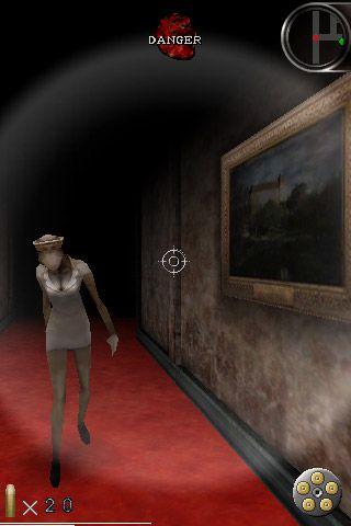 Silent Hill: The Escape - Screenshots - Bild 3