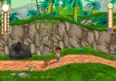 Go, Diego, Go! Great Dinosaur Rescue! - Screenshots - Bild 2