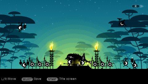 Patapon 2 - Screenshots - Bild 15