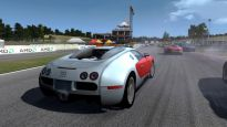 SuperCar Challenge - Screenshots - Bild 20
