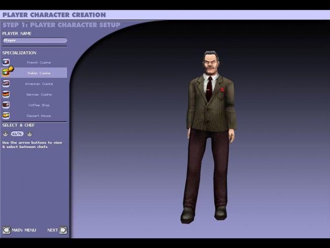 Restaurant Empire II - Screenshots - Bild 11