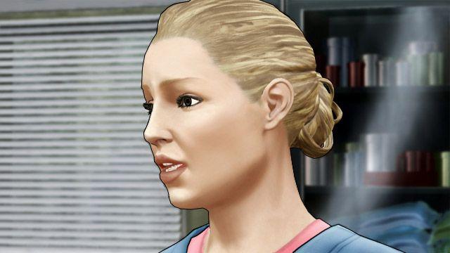 Grey's Anatomy: The Video Game - Screenshots - Bild 7