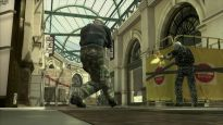 Metal Gear Online Scene Expansion - Screenshots - Bild 12