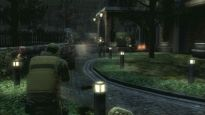 Metal Gear Online Scene Expansion - Screenshots - Bild 10