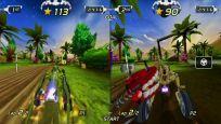 Excitebots: Trick Racing - Screenshots - Bild 2