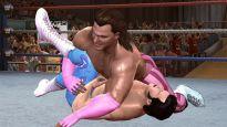 WWE Legends of WrestleMania - Screenshots - Bild 18