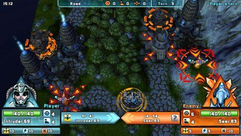 Mytran Wars - Screenshots - Bild 8