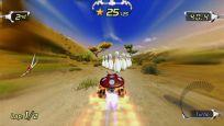 Excitebots: Trick Racing - Screenshots - Bild 5