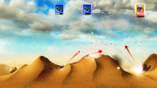 Death Tank - Screenshots - Bild 7