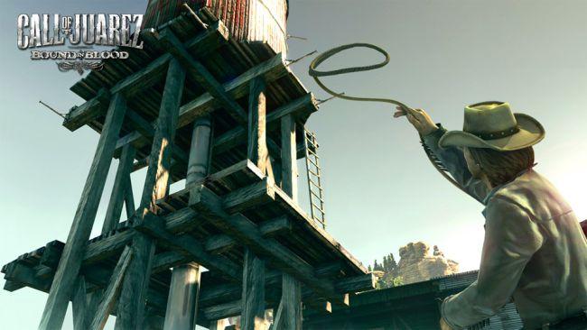 Call of Juarez: Bound in Blood - Screenshots - Bild 9