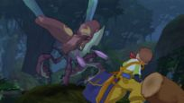 Tales of Vesperia - Screenshots - Bild 3