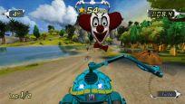 Excitebots: Trick Racing - Screenshots - Bild 11
